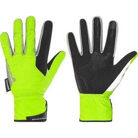 Endura Deluge II Gloves Herre neon green